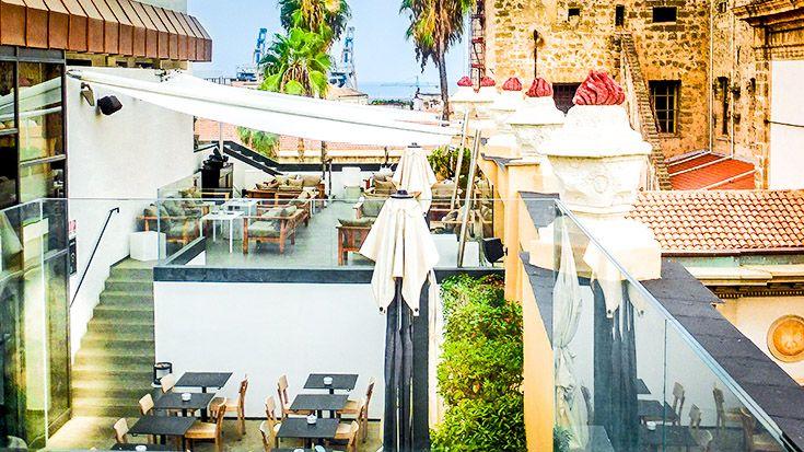 Palermo -  Bar Obikà