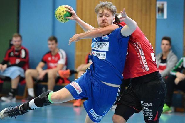 Handball: Studenten-Auswahl spielt heute gegen den TBV Lemgo +++  Neues Personal rekrutiert