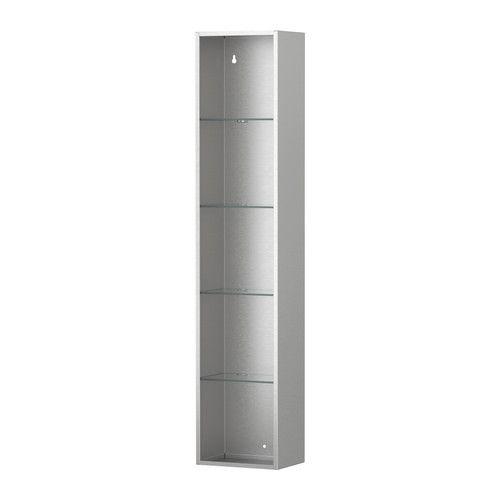 GRUNDTAL Wall shelf - IKEA