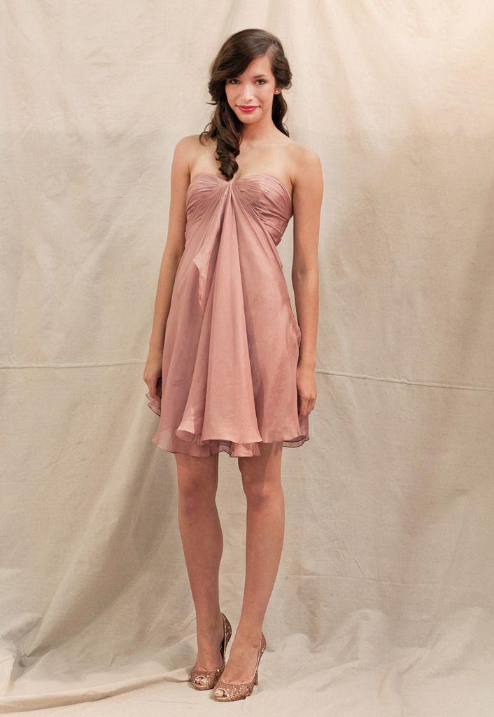 braidsmaid dress