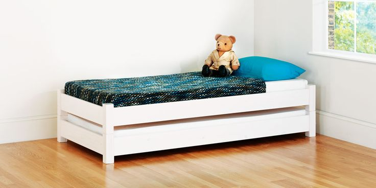 Small Kids Bed Entrancing Stacker Kids Bed Designwarren Evans  Furnikidz  Best Inspiration Design