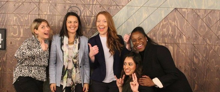 Five #tips for #PersonalBranding from #WomenWithVoices