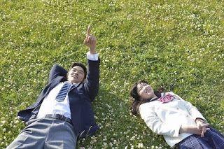 review, sinopsis, detail, pemeran dan trailer Film Jepang My Love Story!!