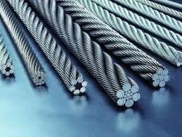 Pen Jual kabel seling untuk jembatan (kawat seling jembatan)