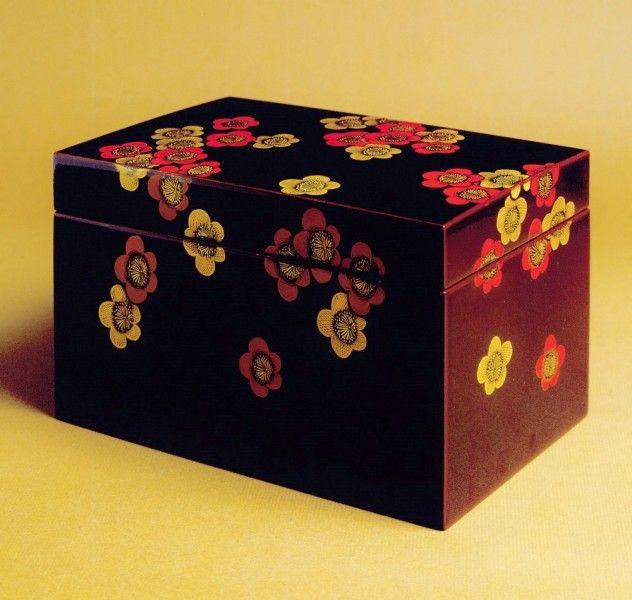 京漆器 | 伝統的工芸品 | 伝統工芸 青山スクエア
