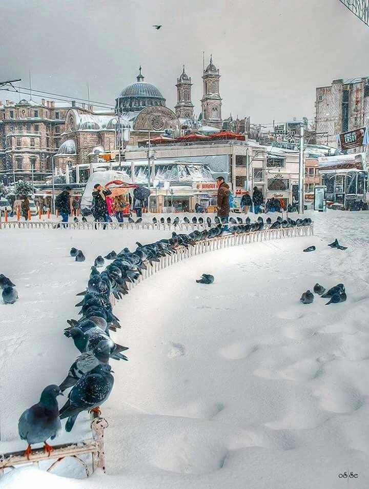 Eminönü - İstanbul