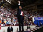 Trump arrives in Iowa for campaign-style rally The trip marks his first to the state as president.  ------------------------------ #news #buzzvero #events #lastminute #reuters #cnn #abcnews #bbc #foxnews #localnews #nationalnews #worldnews #новости #newspaper #noticias