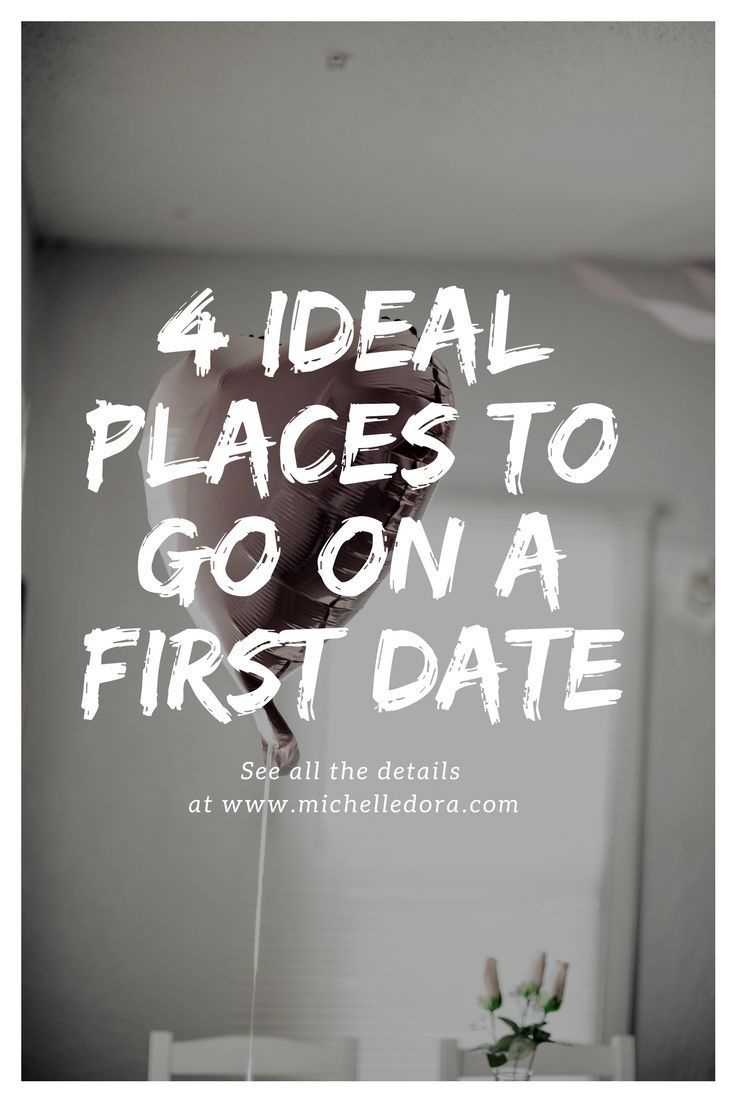 how to go dating to relationship