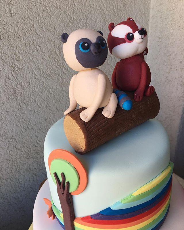 Gunaydin...Yohoo pastasini Asya Defne icin hazirladim,sevgiyle,saygiyla buyuyun guzel cocuklar💕💕 #pasta #durupasta #dogumgunu #kutlama #davet #konsept #parti #susleme #cake #instacake #instamood #instafood #instafollow #yummy #cakestagram #cookiestagram #foodstagram #follow #istanbul #love #cooking #baking #sekerhamuru #fondant #kids #birthday #party #eventplanner #event #yohoo #evedeso #eventdesignsource - posted by Ozge Yavuz https://www.instagram.com/durupasta. See more Event Planners…