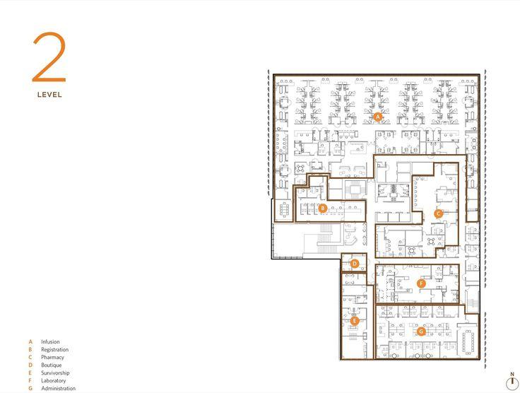 Galeria de Centro do Câncer da Universidade do Arizona / ZGF Architects - 17