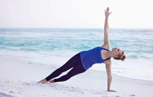 Jooga auttaa, kun sydän kaipaa rauhoitusta. Anna.fi koosti viiden liikkeen joogaharjoituksen, joka laskee sykettä ja tekee hyvää sydämelle.