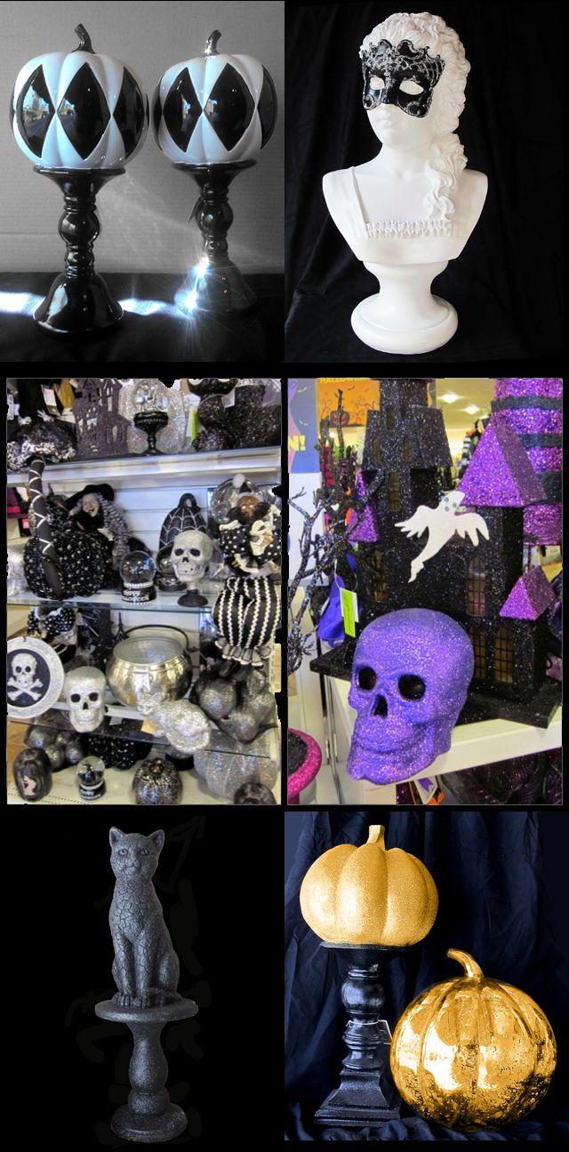 111 best Halloween 101 ~~ Halloween Party Decorations & Ideas ...