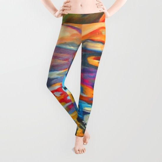 ♥️Valentine's Gifts👄 #happyvalentinesday #society6 #ittakes2 #love #valentine #valentineday #Namaste #yoga #popart https://society6.com/product/my-village--colorful-small-mountainy-village-o7h_leggings#s6-8110021p43a56v415