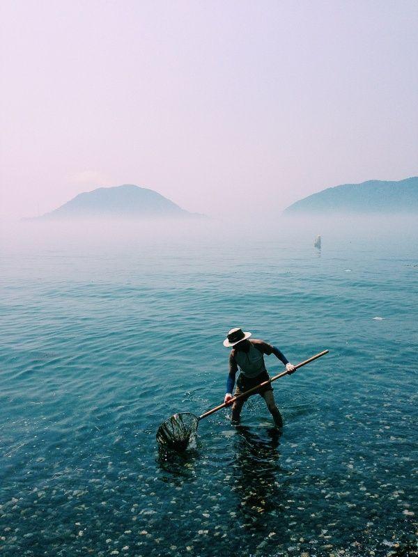 Keep the Ocean Clean #korea #통영