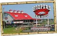 """Hooper's has been on my """"to do"""" list for 10 years now...  I think this is the year!  Ocean City, MD"""