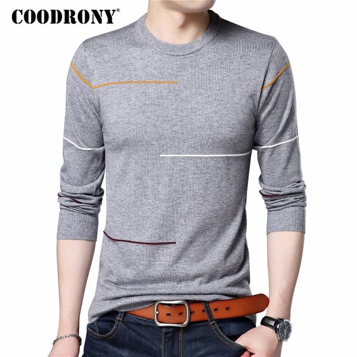 Mens Cashmere Wool Sweaters O-Neck Pullover Men     Tag a friend who would love this!     FREE Shipping Worldwide     Buy one here---> https://onesourcetrendz.com/shop/all-categories/mens-clothing/mens-sweaters-cardigans/mens-cashmere-wool-sweaters-o-neck-pullover-men/
