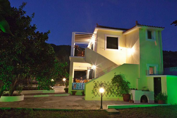 Skopelos apartments Skopelos Holidays Skopelos Panormos rentals Yades Apartments