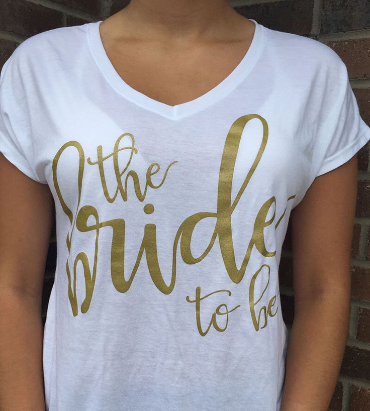 The Bride to Be Shirt,Bride Tee,Bride Top, Bridal Party Shirt,Bridal Party,Wedding Day Shirt,Newlywed Top,Comfy Bride Top Bachelorette Party by anythinggoesclothing on Etsy https://www.etsy.com/listing/237972090/the-bride-to-be-shirtbride-teebride-top