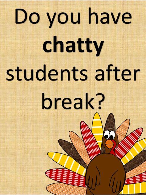 thanksgiving break collge essay Thanksgiving break, for many college students, is an oasis in the middle of fall semester it's a chance to return home and recharge you can take a break from.