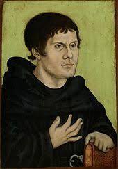 Bildergebnis für martin Luther. Die 16 Thesen von Martin Luther II, entdeckt von Wolf-Ulrich Cropp am Hamburger Michel.