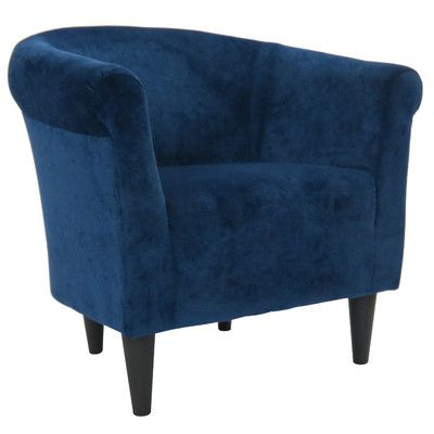 Fox Hill Trading Savannah Club Chair & Reviews | Wayfair