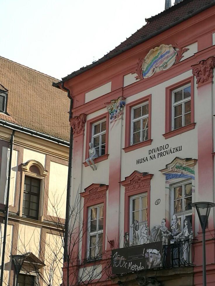Czech Republic, Brno