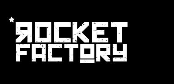 Maboneng Precinct :: Rocket Factory :: 275 Commissioner Street, Johannesburg