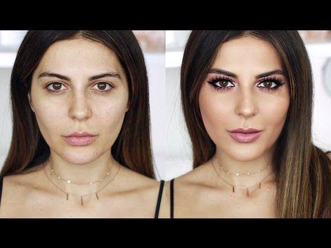 mejores ideas sobre como maquillarse los ojos en pinterest como maquillarse de dia maquillaje de ojos ahumado y tutoriales para sombra de ojos