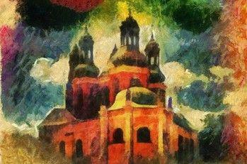 Poznan top things to do - Archcathedral Basilica of St Peter and St Paul - Copyright  Michał Koralewski #Poznan #Poland #travel #Europe #tourism #ebdestinations #ebdestinations #basilica