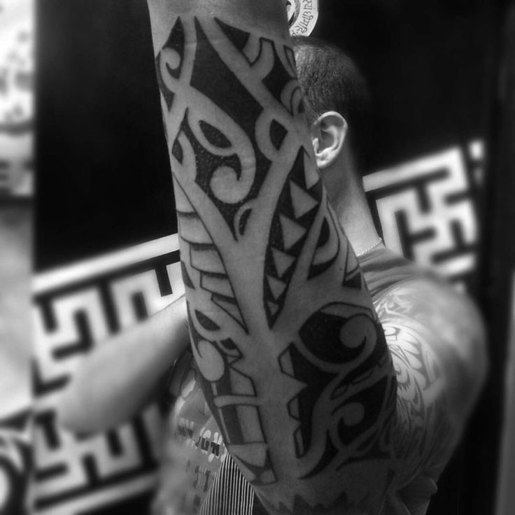 Tribal Tattoos that Inspire