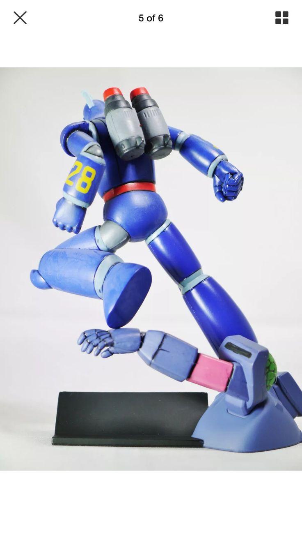 tetsujin 28 ロボット 鉄人