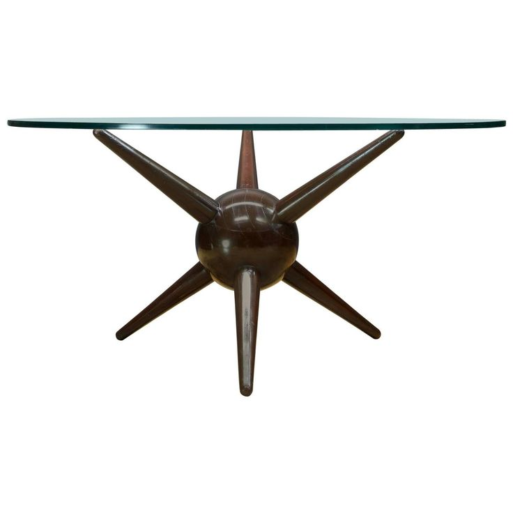 Extremely Rare Gio Ponti Jack Table, €13.475,05