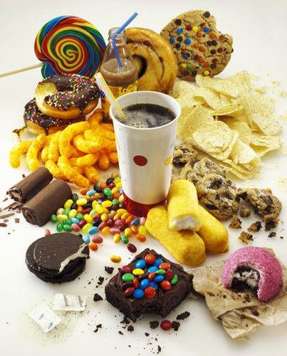 Eating Junk Food Makes You Want More Junk Food  http://www.examiner.com/article/the-junk-food-cycle-eating-junk-food-just-makes-you-crave-more-junk-food