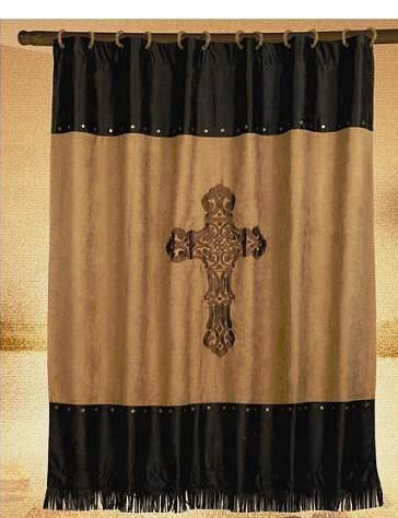 1000+ ideas about Western Shower Curtains on Pinterest | Western ...