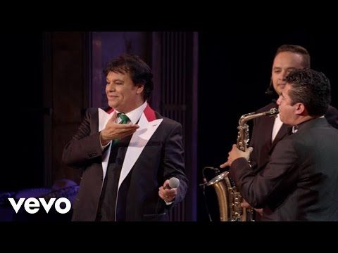 Juan Gabriel - Insensible (En Vivo Desde Bellas Artes, México/ 2013) - YouTube
