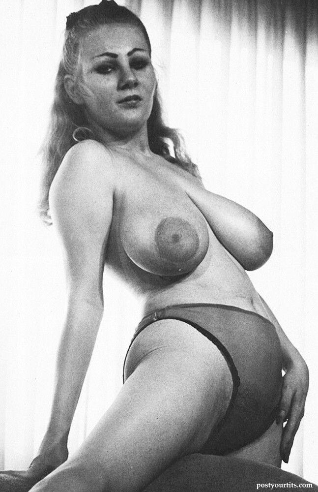 Simply vintage linda gordon nude remarkable