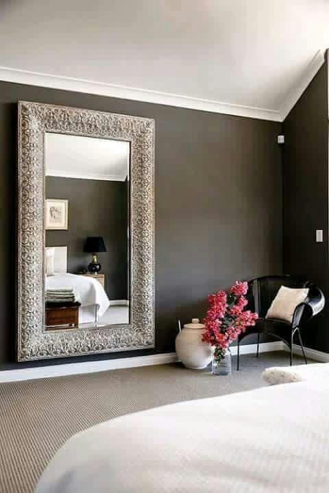 50 besten dormitorios y m s bilder auf pinterest wohnheim zimmer moderne k chen und k chen. Black Bedroom Furniture Sets. Home Design Ideas