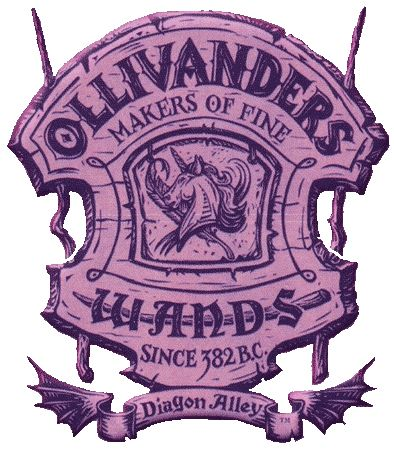 how to buy a wand at ollivanders pottermore