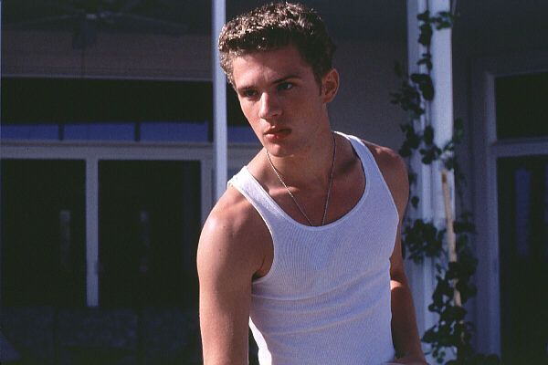 you can't tell me you weren't in love with Ryan Phillippe in I Know What You Did Last Summer..