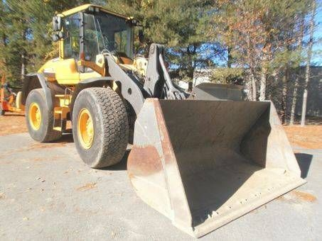 Visit Jaw Sales for a variety of heavy trucks, equipment and attachments for sale in Hollis NH  #heavyequipment #volvo #cat #loader #ford #chevy #johndeere