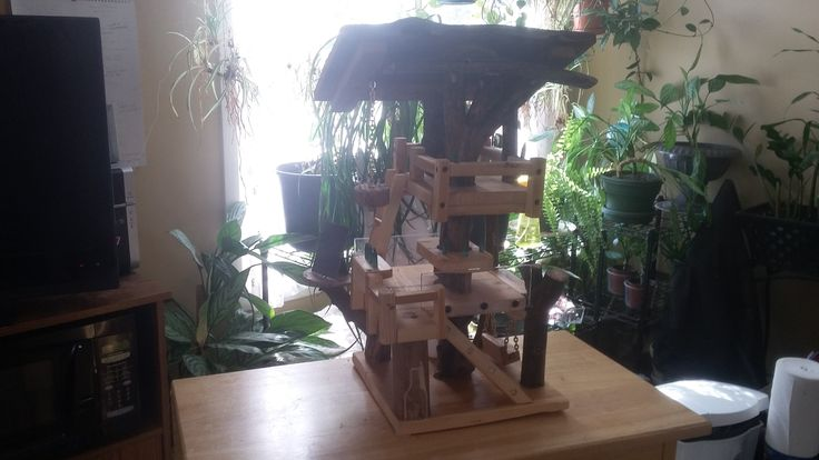 tree house . can be used for many things $299.00