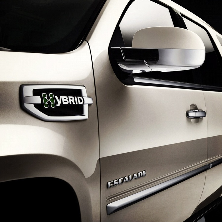 17 Best Images About Luxurious Cadillac Escalade Trucks On