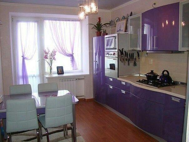 #кухня