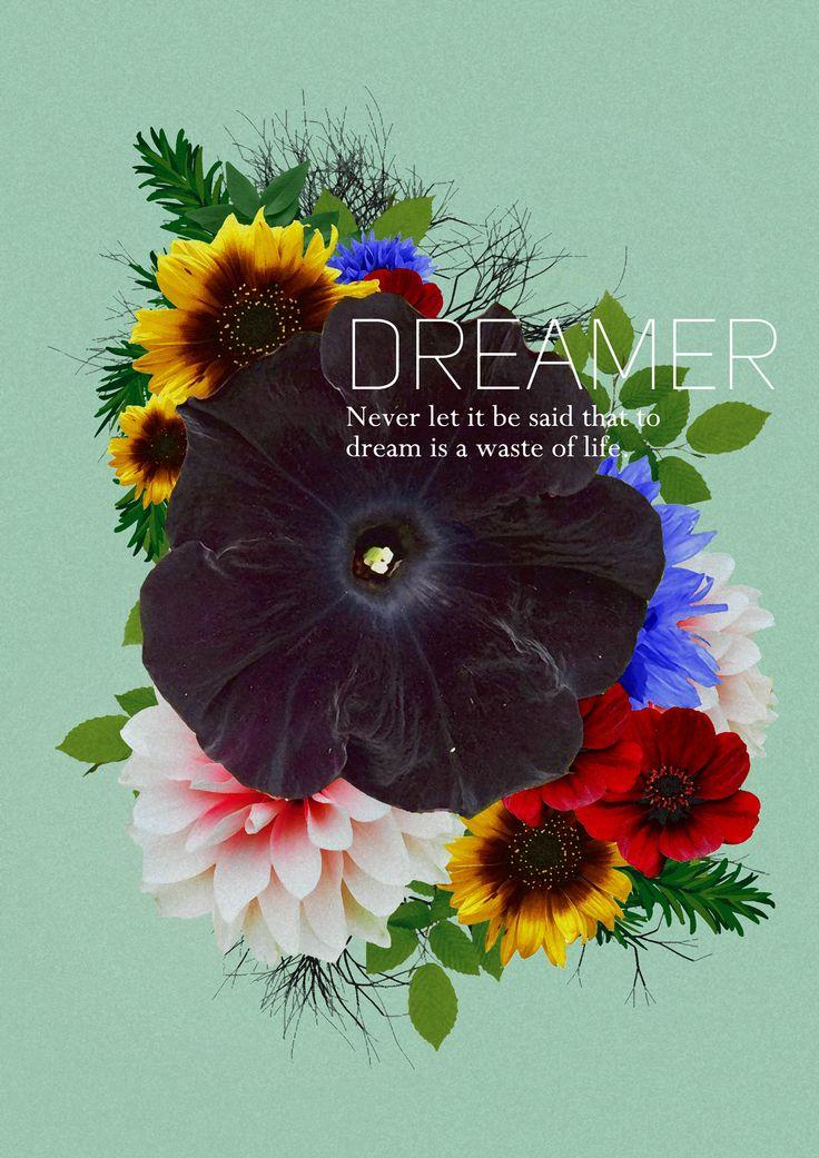 #dreamer #flower