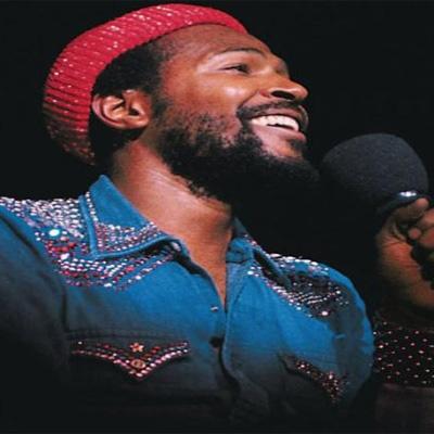 Marvin Gaye : Instrumental mp3 download, karaoke and guitar backing tracks