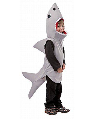 Shark Halloween Costumes