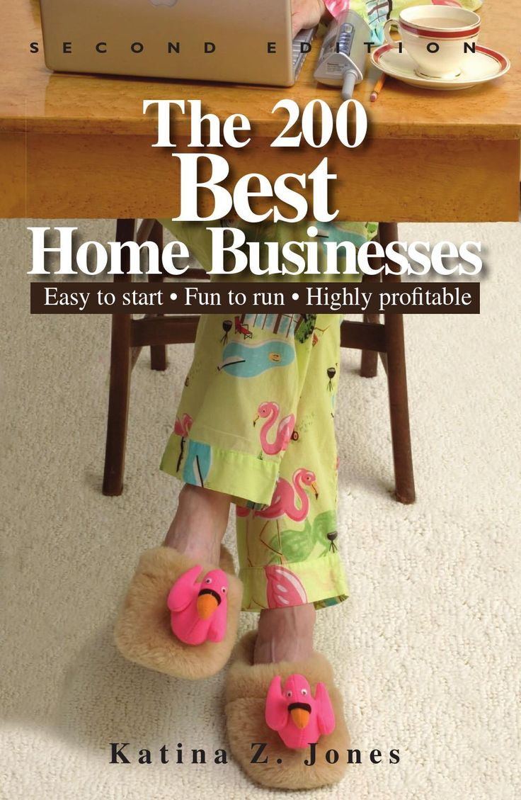 The 200 Best Home Businesses by Yaxia Hashi - issuu