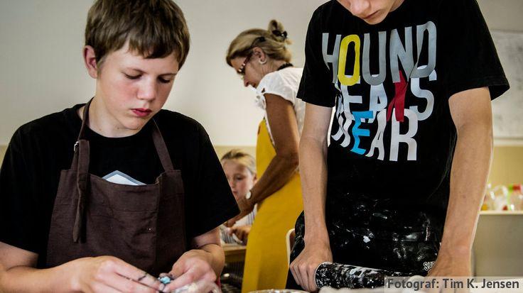 Cupcakes kan også være en drengeting - mitFyn.dk - Fyn - Faaborg-Midtfyn