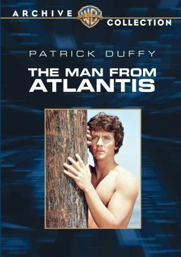 The Man from Atlantis, loved this at the time, so dated now ha ha!