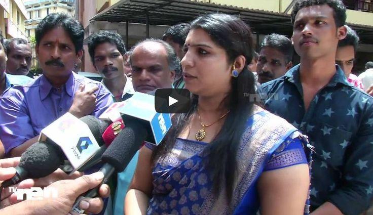 saritha s nair videos leaked on whatsapp